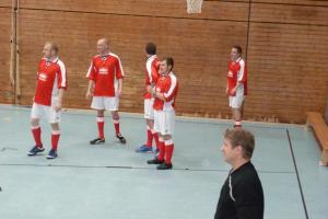 Fussballturnier 2010