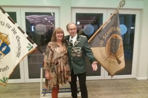Jubilarehrung Schützengilde Haltern 2019