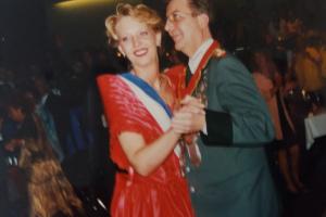 Königsehrenabend 1997