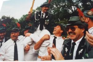 Schützenfest 1995