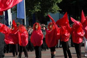 Schützenfest Samstag 2009