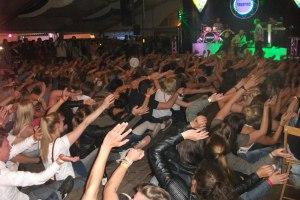 Schützenfest Sonntag 2015